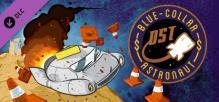 Blue-Collar Astronaut - OST by Charlie Armour
