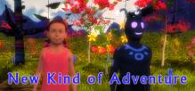New kind of adventure