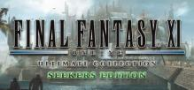 FINAL FANTASY® XI: Ultimate Collection Seekers Edition