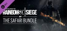 Tom Clancy's Rainbow Six® Siege - The Safari Bundle