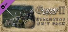 Crusader Kings II: Byzantine Unit Pack