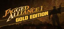 Jagged Alliance 1: Gold Edition