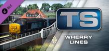 Train Simulator: Wherry Lines: Norwich – Great Yarmouth & Lowestoft Route Add-On