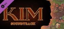 Kim - Soundtrack