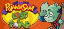Pajama Sam's Lost & Found