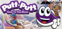 Putt-Putt® Goes to the Moon