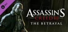 Assassin's Creed® III: The Betrayal