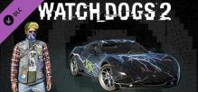 Watch_Dogs® 2 - Bay Area Thrash Pack