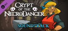 Crypt of the Necrodancer Original Danny Baranowsky Soundtrack