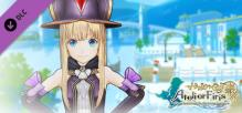 Atelier Firis - Costume: Noble Wizard / イルメリア衣装『ノーブルウィザード』