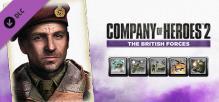 COH 2 - British Commander: Vanguard Operations Regiment