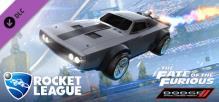 Rocket League®  - The Fate of the Furious™ Ice Charger