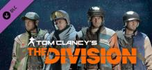 Tom Clancy's The Division™ - Sports Fan Outfit Pack
