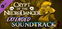 Crypt of the NecroDancer Extended Soundtrack 2