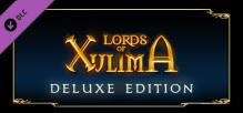 Lords of Xulima - Special Digital Rewards
