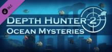 Depth Hunter 2: Ocean Mysteries