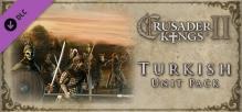 Crusader Kings II: Turkish Unit Pack
