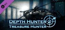 Depth Hunter 2: Treasure Hunter