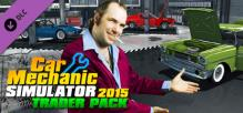 Car Mechanic Simulator 2015 - Trader Pack