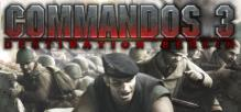 Commandos 3: Destination Berlin