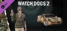 Watch_Dogs® 2 - Dumpster Diver Pack