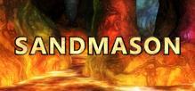 Sandmason