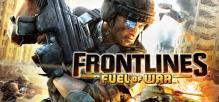 Frontlines™: Fuel of War™