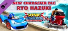 Sonic and All-Stars Racing Transformed: Ryo Hazuki