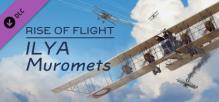 Rise of Flight: ILYA Muromets