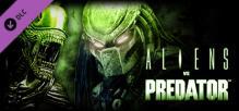 Aliens vs Predator™ Bughunt Map Pack