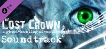 The Lost Crown: Soundtrack