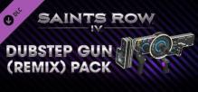 Saints Row IV: Dubstep Gun (Remix) Pack