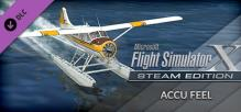 FSX: Steam Edition - Accu-Feel Add-On