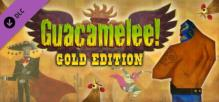 Guacamelee! Soundtrack