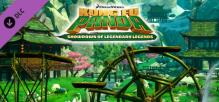 Kung Fu Panda: Panda Village