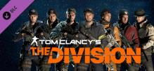 Tom Clancy's The Division™ - Frontline Outfits Pack