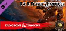 Fantasy Grounds - D&D Complete Core Class Pack
