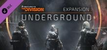 Tom Clancy's The Division™ - Underground