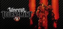 Unreal Tournament 3 Black