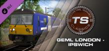 Train Simulator: Great Eastern Main Line London-Ipswich Route Add-On
