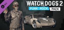 Watch_Dogs® 2 - Punk Rock Pack