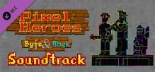 Pixel Heroes: Byte & Magic - Soundtrack