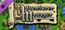 Adventurer Manager - Original Soundtrack