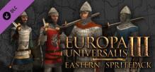 Europa Universalis III: Eastern - AD 1400 Spritepack