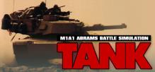 Tank: M1A1 Abrams Battle Simulation