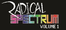 Radical Spectrum: Volume 1