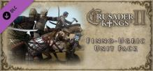 Crusader Kings II: Finno-Ugric Unit Pack
