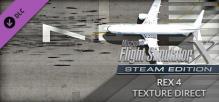 FSX: Steam Edition - REX Texture Direct 4 Add-On