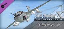 FSX: Steam Edition - Grumman EA-6B Prowler Add-On