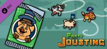 Party Jousting - Character Pack